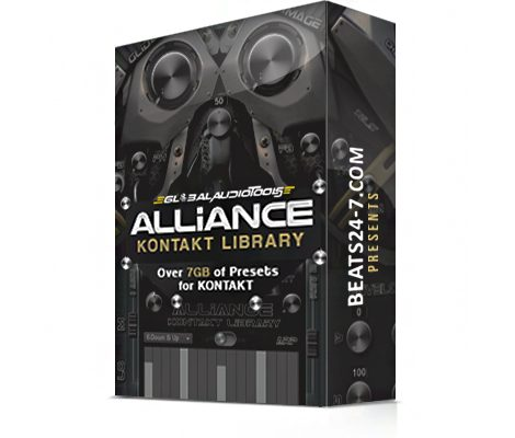 Alliance Kontakt Library