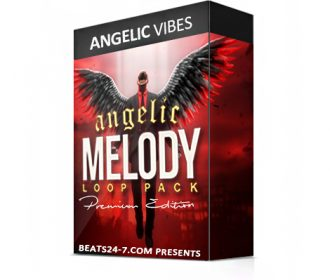 Angelic Melody Loop Pack (Premium Edition)