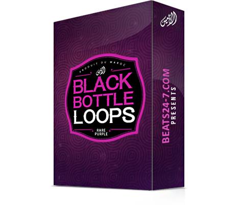 Black Bottle Loops