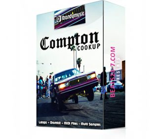 Compton Cookup