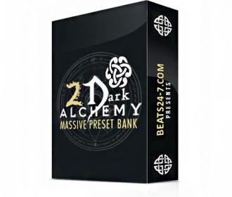 Dark Alchemy 2