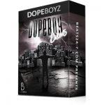 DopeBoy Drums VOL.1