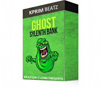 Ghost Sylenth Bank