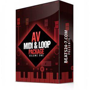 AV – Midi & Loop Pack