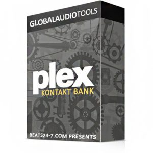 Plex Kontakt Library