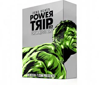 Power Trip V2 Kit
