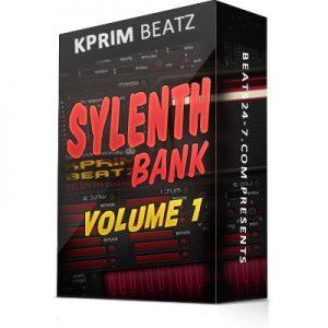 KPrim Sylenth Soundbank VOL.1