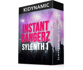Instant Bangerz Sylenth1 Soundbank