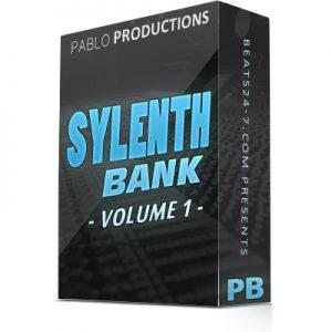 PB Sylenth Soundbank VOL.1