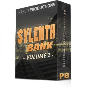 PB Sylenth Soundbank VOL.2
