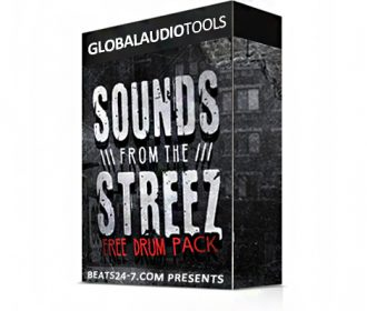 Sounds From The Streets V1