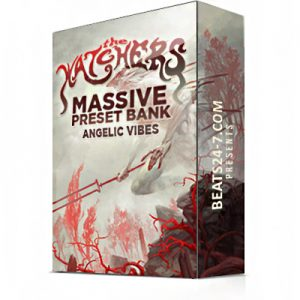 The Watchers – Massive Bank